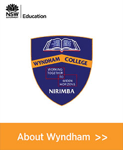 Wyndham College